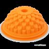 DEDRA Szilikon torta forma - Virág (Szilikon torta forma - Virág)