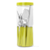 DEDRA 24 darabos evőeszköz készlet (24 darabos evőeszköz készlet)