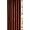 Kész fényzáró blackout sötétítő függöny barna 06PRT/Cikksz:01210279
