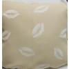 Kiss drapp színű díszpárna/0016/Cikksz:03210115