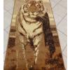 Tigris mintás kész szőnyeg 0987x/Cikksz:0520942