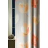 Blackout sötétítő függöny Amszterdam narancs 1x nyomott/Cikksz:01220216