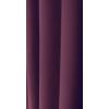 Kész fényzáró blackout sötétítő függöny padlizsánlila I.180R/Cikksz:01210458
