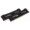 Kingston HyperX Fury Black DDR4 2133MHz 32GB (HX421C14FBK2/32) HX421C14FBK2/32