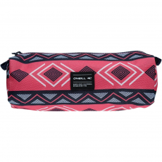 O'Neill BM Pencil Case Hátizsák,táska D (O-624242-p_3950-RED AOP W_ BLUE)