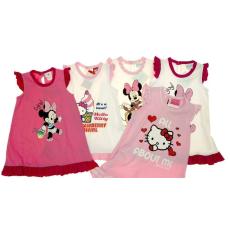 Hello Kitty, Minnie kislány ruhák
