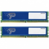 Patriot DIMM 8 GB DDR4-2133 Kit (PSD48G2133KH)