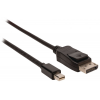 Valueline Mini DisplayPort - DisplayPort kábel 3m