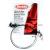 Berkley harapás álló drót előke 25cm