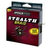 Spiderwire Stealth-Braid zöld 0,14mm 137m