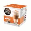 Nescafé Dolce Gusto kávékapszula Latte Macchiato 169 g 16 db Caramel