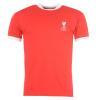 ScoreDraw Futball dressz Score Draw Liverpool FC 1973 Home 7 Jersey fér.