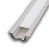 GROOVE Alumínium profil 10mm széles LED szalaghoz LEDPR005