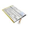 GPS0320MG051 Akkumulátor 2000 mAh