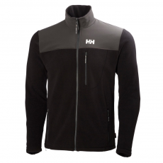 Helly Hansen Sitka Fleece Jacket Polár,softshell D (51729-p_990 Black)
