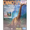 4M - dinoszaurusz régész készlet - Brachiosaurus