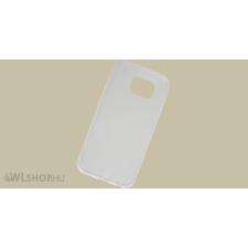 Samsung Galaxy S6 Ultra Slim szilikon védőtok tok és táska