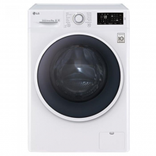 LG F10U2QDN0 mosógép és szárító