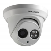 Hikvision DS-2CD2332-I-4 3MP valós Day/Night kültéri EXIR IR LED fix dómkamera