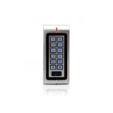 Trixess TXS-W1A Trixess Önálló működésű beléptető 2 ajtó 1 irány (2 külön vezérlehető relé) biztonságtechnikai eszköz
