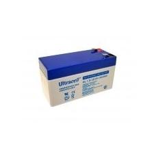 Ultracell AU-12013 12V1,3Ah akkumulátor biztonságtechnikai eszköz