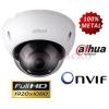 Dahua HDBW-2200RZ 2MP IP IR dóm kamera, 2,8-12mm motoros zoom