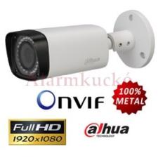 Dahua HFW-2200RZ 2MP IP IR csőkamera, 2,8-12mm motoros zoom megfigyelő kamera