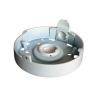 ProVision -ISR PR-B10DJB fali szerelőaljzat a variófókuszos DAI sorozatú IP kamerákhoz