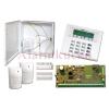 Satel VERSA 10 zónás telefon kommunikátoros riasztóközpont LCD