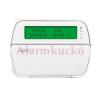 DSC PK5500 LCD szöveges billenytűzet