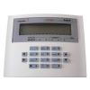 Satel INTKLCDLBL LCD kezelő Integra riasztóközponthoz