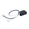 Satel PIN5/RJTTL kábel az ETHM1 modul VERSA központokhoz való csatlakoztatásához