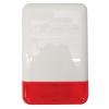Satel SPL2030R sziréna, kültéri piezo hang-fényjelző