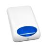Satel SPL5010BL sziréna, kültéri piezo hang-fényjelző
