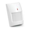 Satel GREY10X duáltechnológiás, kombinált passzív infra és mikrohullámú (PIR+MW) mozgásérzékelő biztonságtechnikai eszköz