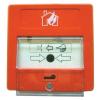 Global Fire MCPALPFLAP analóg címezhető kézi jelzésadó