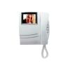 FARFISA ACI FARFISA FA/KM8262CW DUO Digitális, nem polarizált kétvezetékes video beltéri egység