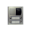 FARFISA ACI FARFISA FA/PL424P Profilo Fekete-fehér koax vezetékes beépített inframegvilágítós kamera egység