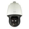 Samsung SCP2370RH kültéri inframegvilágítós mechanikus Day&Night Speed Dome kamera, 1/4-os Super HAD CCD chip, W5 DSP chip