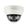 Samsung SND7084 IPOLIS nagydinamikájú motoros zoom-os mechanikus Day&Night 3 megapixeles IP dome kamera, 1/2,8-os 3Megapixel Progressive Scan chip, WiseNet III DSP chip