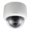 Samsung SNP3120 beltéri nagydinamikájú mechanikus Day&Night IP Speed Dome kamera, 1/4-os Ex-view HAD CCD chip, A1 DSP chip