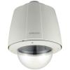 Samsung SHP3701H kültéri vandálbiztos Speed Dome kameraház fűtéssel