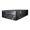 Samsung SRD476P1T 4 csatornás asztali 1280H DVR, integrált LINUX operációs rendszer
