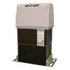 Faac F109837 844 ER Z16 elektromechanikus tolókapu motor, ipari alkalmazásra (egy fázisú) fogaskerék hajtással, beépített vezérléssel (FAAC780 D), önzáró kivitel hővédelemmel