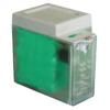 Faac F390929 B604 soromopóhoz akkumulátor