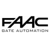 Faac F102573 Deluxe Böv. panel 2 poszt cent.hívó. 8 poszt