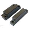 Sentek BS-2031BR 10db/csomag, felületre szerelhető, csavarkötéses,barna