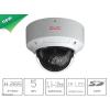 DVC DCN-VV752 IP vandálbiztos dome kamera varifokális objektívvel