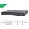 DVC DRN-3732R 32 csatornás hálózati rögzítő