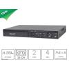 DVC DRN-3732RP 32 csatornás hálózati rögzítő